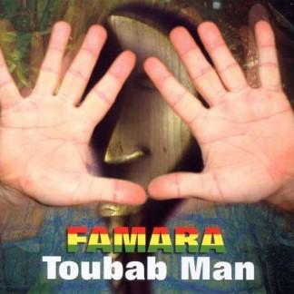 ToubabMan