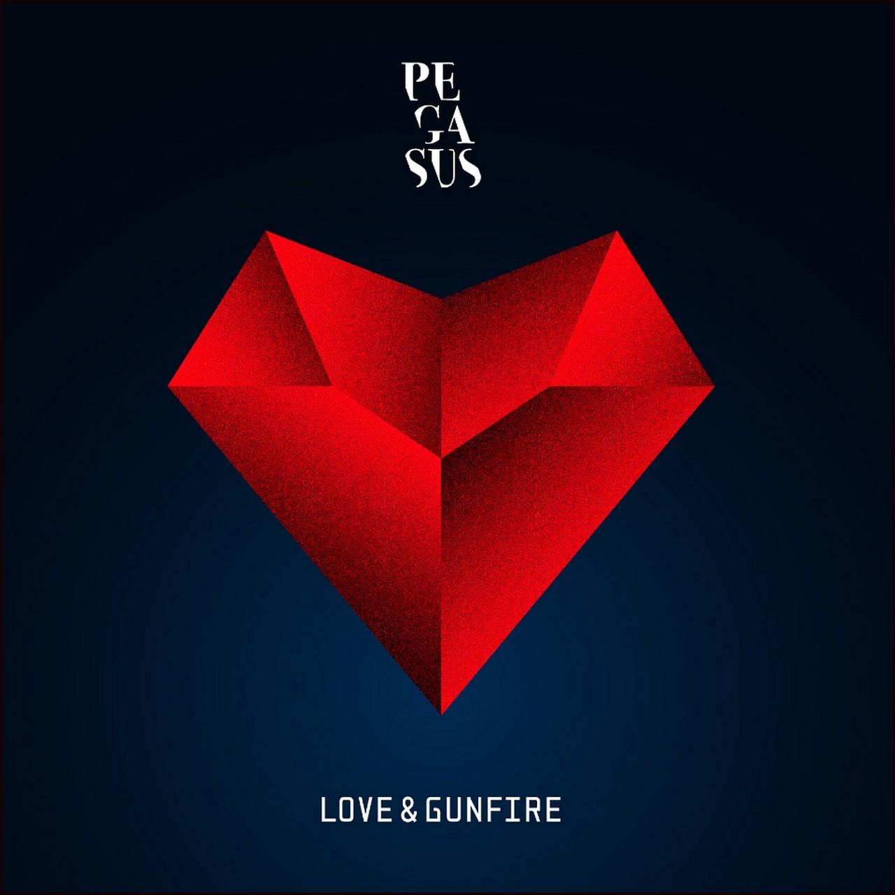 Pegasus Love And Gunfire