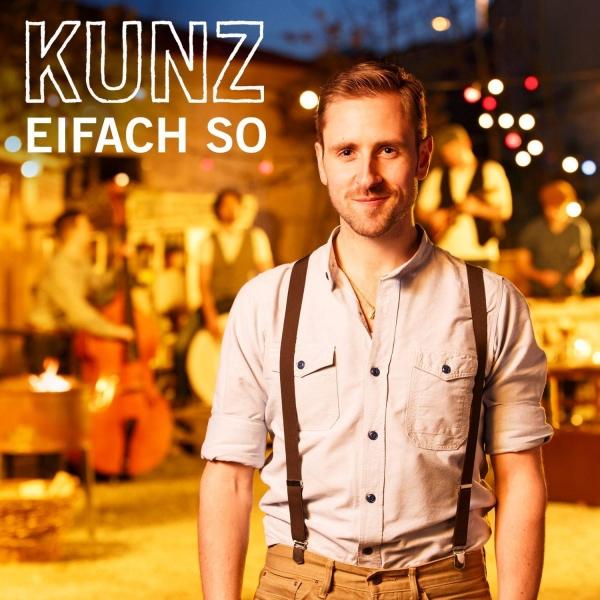 Kunz - Eifach So