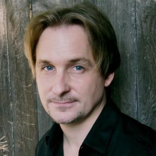 Gerrit Portrait