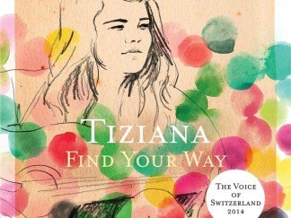 Tiziana Find Your Way