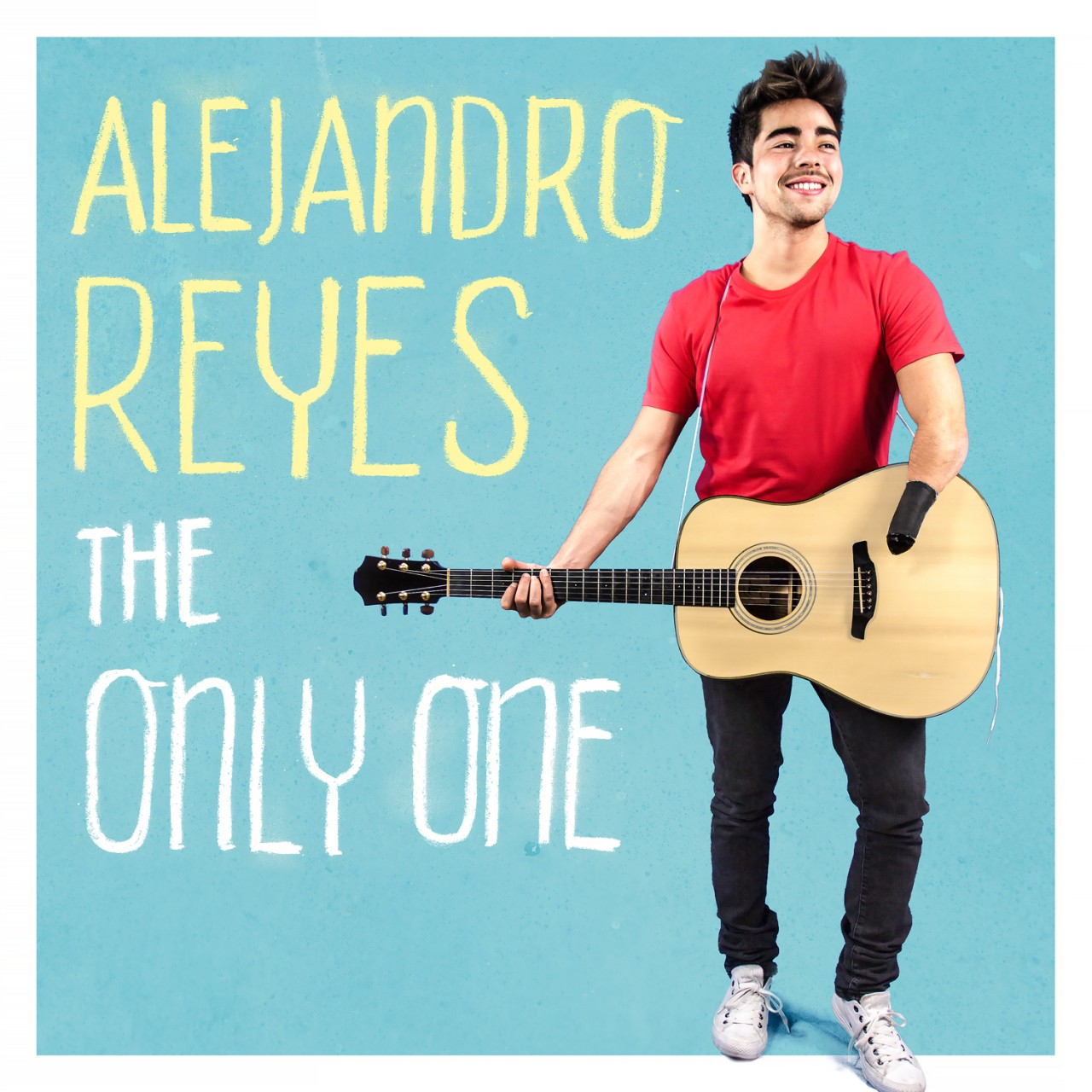 TheOnlyOne_cover_def_iTunes