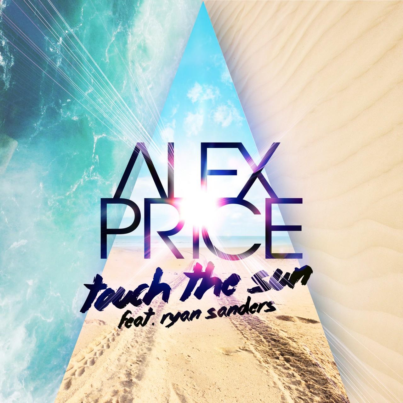 AlexPrice_TouchTheSun_iTunes