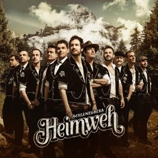 Heimweh_Cover
