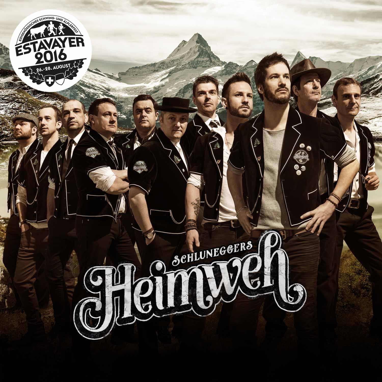 HitMill AG » Schluneggers Heimweh – «Heimweh»